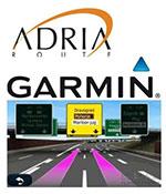 Garmin-AdriaRoute